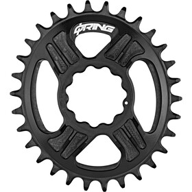 Rotor REX Direct Mount Q-Ring Kettenblatt 1x11 schwarz